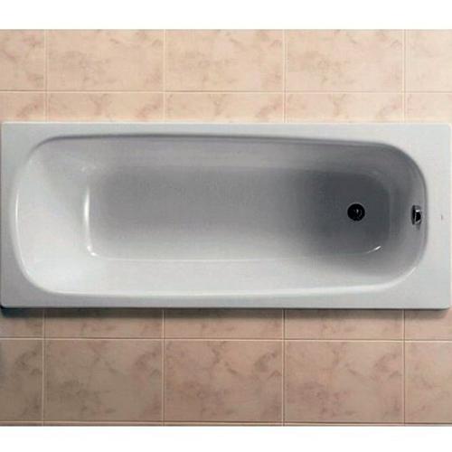 Ванна чугунная Continental 120х70 см