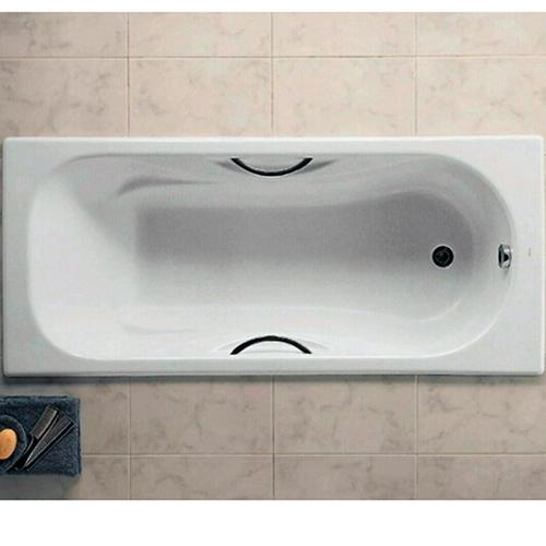 Ванна чугунная Malibu 160х75 см