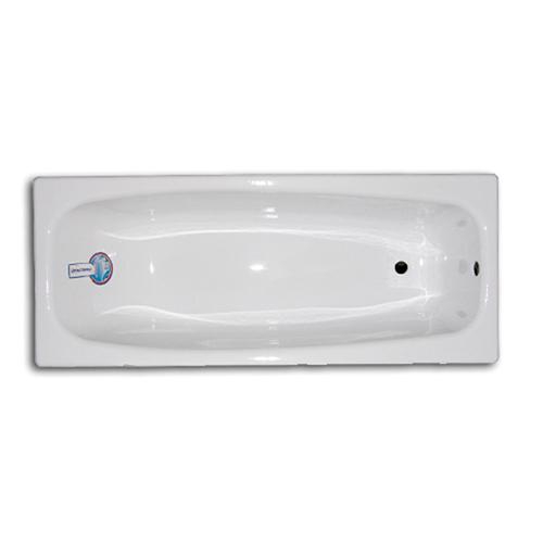 Ванна чугунная Грация 170х70 см