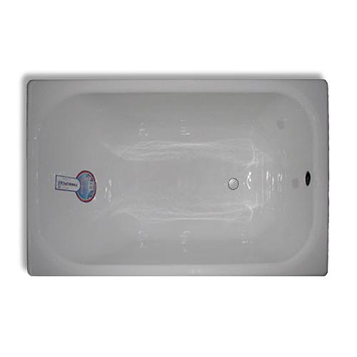 Ванна чугунная Каприз 120х70 см