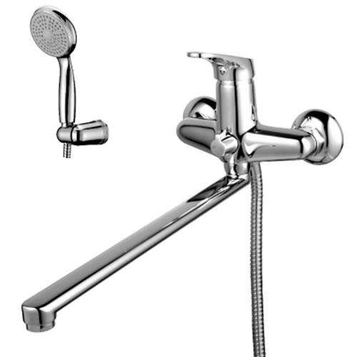 Смеситель для ванной OMEGA LM3151C