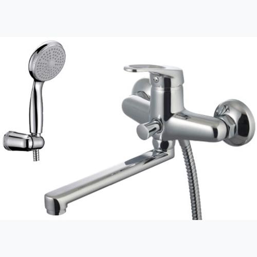 Смеситель для ванной OMEGA LM3110C