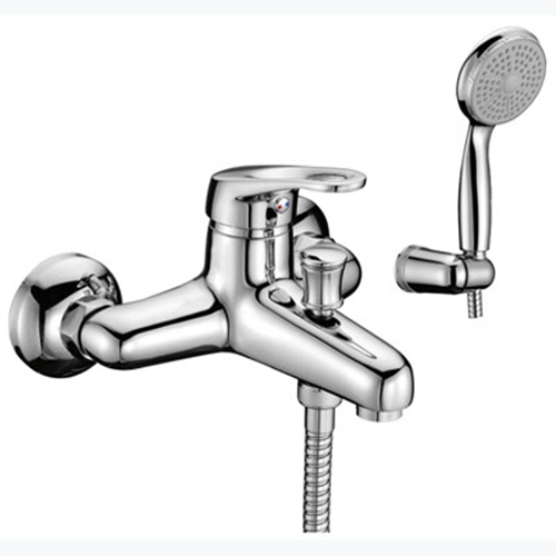 Смеситель для ванной OMEGA LM3102C