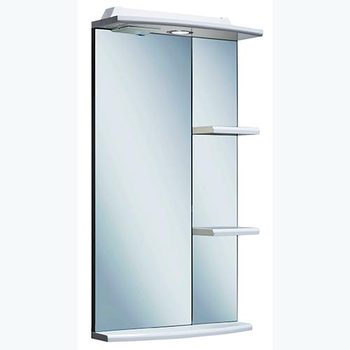Шкаф зеркальный Азов 40 R
