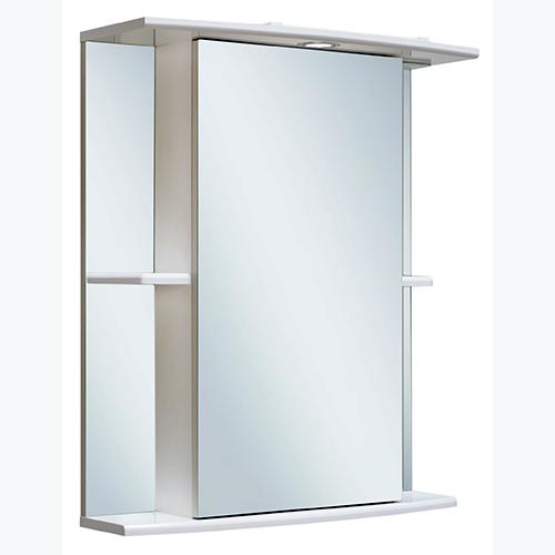 Шкаф зеркальный Мадрид 60 R