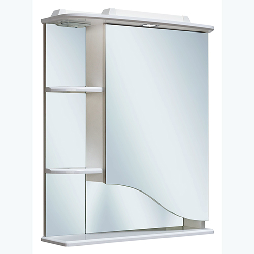 Шкаф зеркальный Римма 60 R
