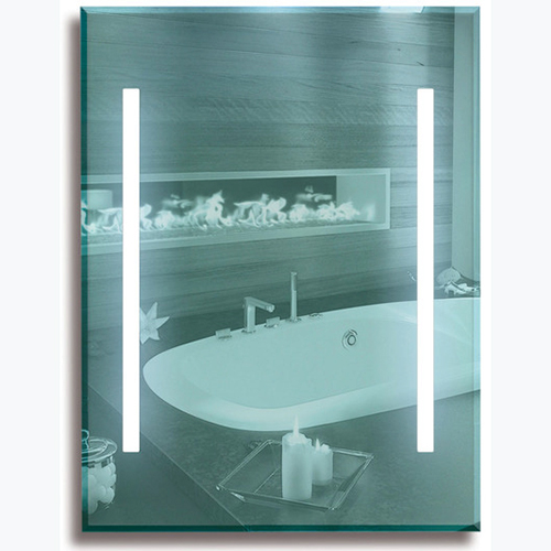 Зеркало с подсветкой 7201.F.LED 600х800