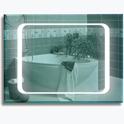 Зеркало с подсветкой 7402.F.LED 800х600