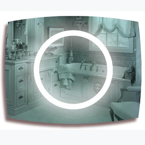 Зеркало с подсветкой 7001.F.LED 600х800