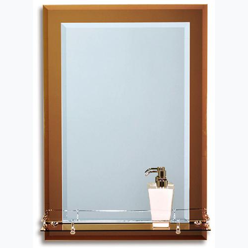 Зеркало с фацетом 207.F.P.O 500х720