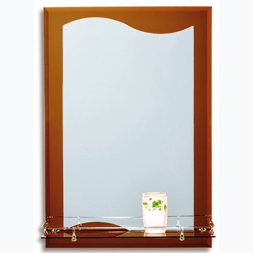 Зеркало с фацетом 210.F.P.O 500х720
