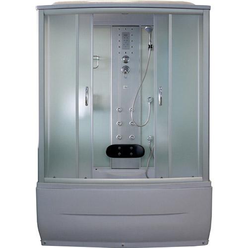 Душевой бокс AQP 7807 150x85x220