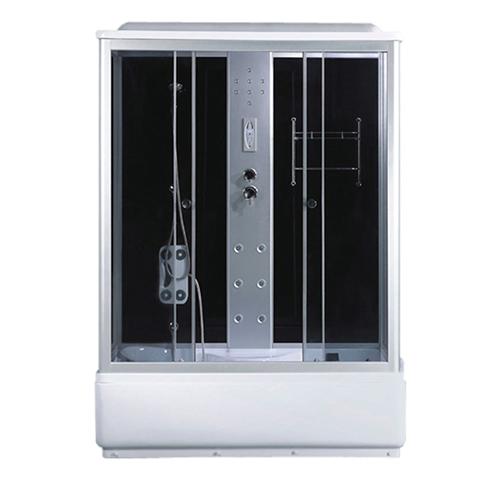 Душевой бокс Hydroom HD-KP15085BE (C0) 150x85x215