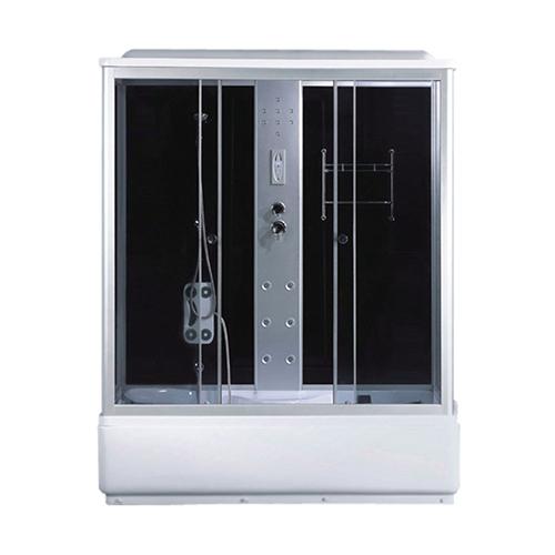 Душевой бокс Hydroom HD-KP17085BE (C0) 170x85x215