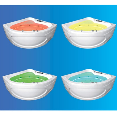 1Marka Контурная RGB подсветка для ванны