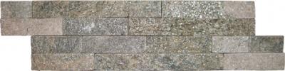 Brick Soft Purple камень облицовочный 8.5х30 30х8.5 см