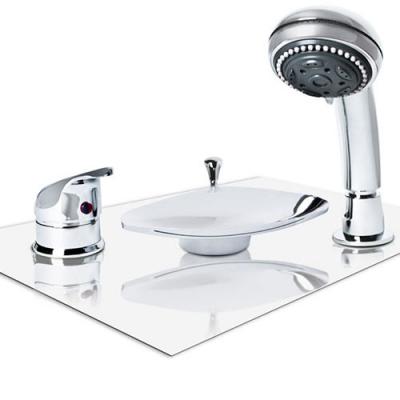 Niagara 3-х позиционный Смеситель для ванной