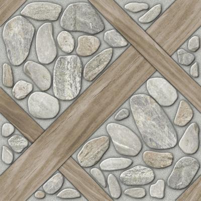 Аризона GP серый Керамогранит 41.8x41.8 см