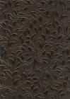 Глория коричневый Декор 25х35 35х25 см