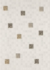 Квадро Декор Мозаика 25х35 35х25 см