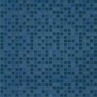 Квадро синий Плитка напольная 42х42 см