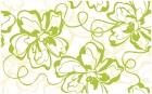 Монро салатный Декор (09-00-81-050) 25х40 40x25 см