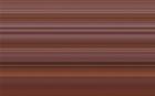 Кензо коричневый Плитка настенная (09-01-15-054) 25х40 40x25 см