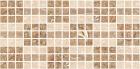 Аликанте Декор (Мозаика) (10-31-11-119) 25x50 50х25 см