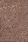 Кристиан коричневый Плитка настенная 20х30 30х20 см