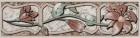 Севан Бордюр Флейта 5.7х20 20х5.7 см