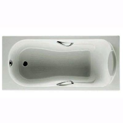 Ванна чугунная Haiti 170х80 см