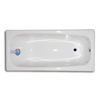 Ванна чугунная Классик 150х70 см