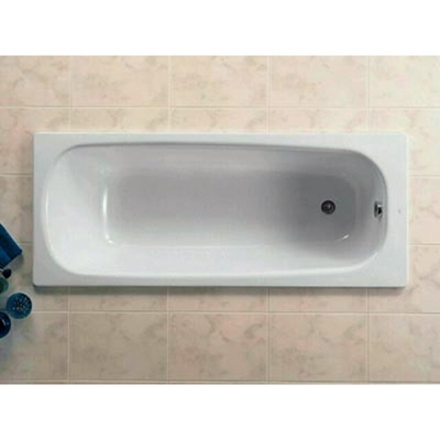 Ванна стальная Contesa 170х70 см