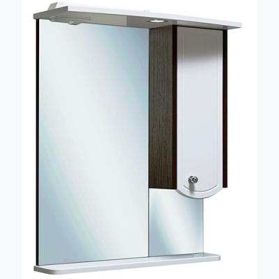 Шкаф зеркальный Аликанте 60 R