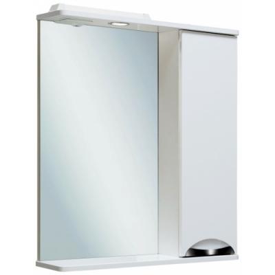 Шкаф зеркальный Барселона 65 R