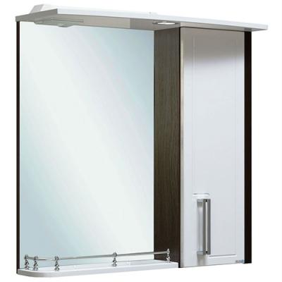 Шкаф зеркальный Гранада 75 R