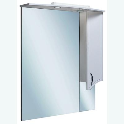 Шкаф зеркальный Севилья 75 R