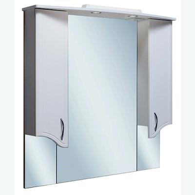 Шкаф зеркальный Севилья 105 R