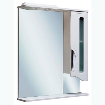 Шкаф зеркальный Толедо 65 R