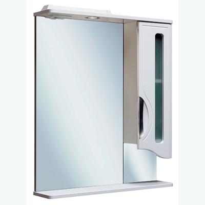 Шкаф зеркальный Толедо 75 R