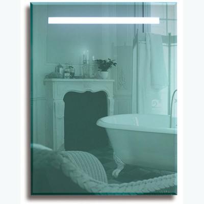 Зеркало с подсветкой 7101.F.LL 600х800