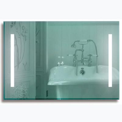Зеркало с подсветкой 7202.F.LL 1000х600