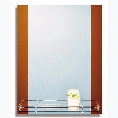 Зеркало комбинированное 247.P.O 550х700 - 550x700 мм Россия ПЕКАМ