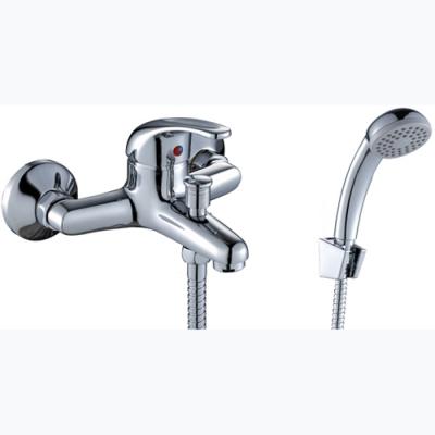 Смеситель для ванной C40-31