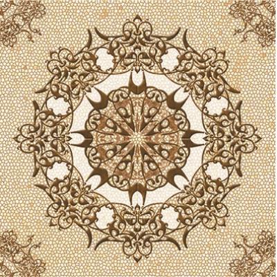 Карибы ковер Плитка напольная 40x40 см