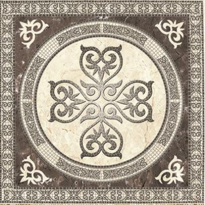 Лион ковер Плитка напольная 40x40 см
