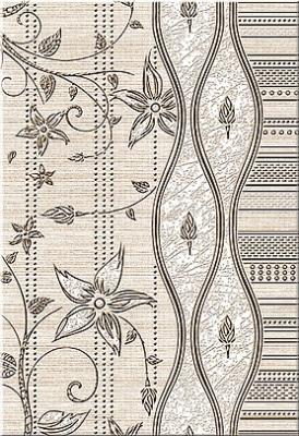 Сатти Декор Кроше 27.8x40.5 40.5x27.8 см