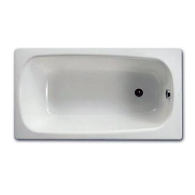 Ванна чугунная Continental 100х70 см - 100х70 см Испания ROCA